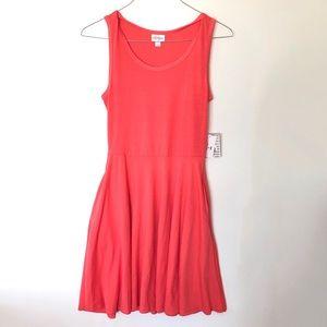 NWT LuLaRoe Nicki Dress